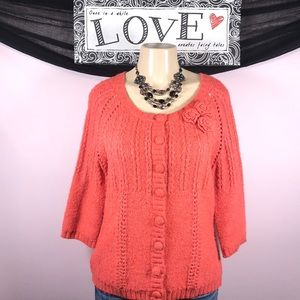 Style & Co Sweater Size M 💕